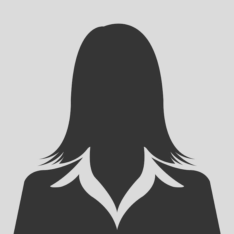 Sudkyňa bez profilového obrázka