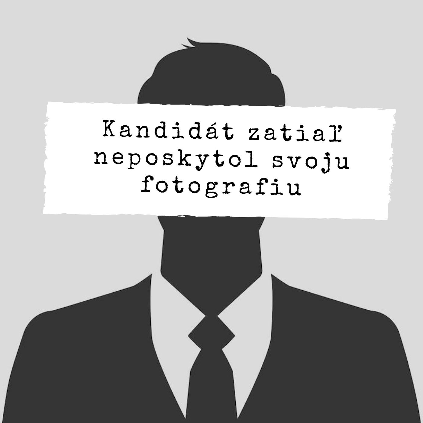 Sudca bez profilového obrázka